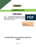 Climate Unit4