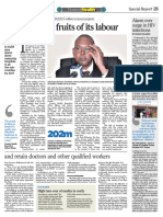 DEV_HEALTHKE:Some have had fruits of their labour