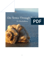 De Stress Through Truth