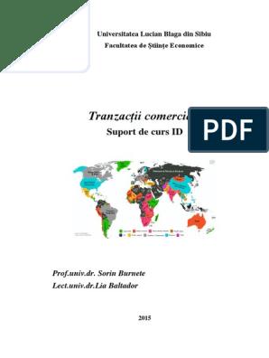 tranzacții și opțiuni contingente încredere în opțiuni binare comerciale