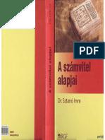 Kupdf.net Dr Sztanoacute Imre a Szaacutemvitel Alapjaipdf