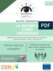 Boletín ODNAU Nº2 julio 2018 Población y pobreza