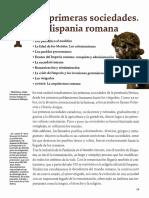 Historia de España (Ed. Teide)