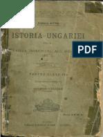 Istoria Ungariei (editie     1914)-154p.pdf