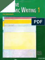 Effective-Academic Writing 1