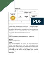 Lampiran 2. SOP Glaukoma Akut