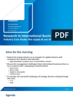 Research in International Business Energy de 310518 v1.1 Handout