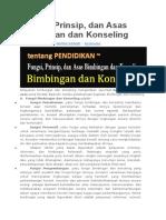 Prinsip Bk