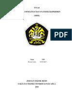 Tugas Ke-1 MPSE Jurnal (Rosyad Amin_4316218017)