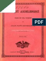 Povesti Ardelenesti Ioan Pop Reteganul 1888_003