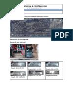 Informe de Megados Motores