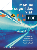 Manual de Seguridad Vial Luis Montoro