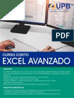Contenido Excel Avanzado