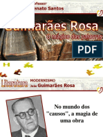 Col Amorim Guimaraes Rosa