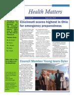 health matters sept 2010