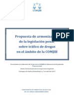 3-Doc Armonizacion Drogas Comjib Xix AP