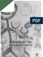 El Derecho Del Niño a Vivir en Familia CIDH