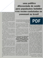 Artigo Saúde Yanomami - CEBES 1988.pdf