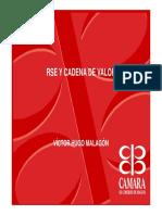 Rse y Cadena de Valor Ccb 2011 [Modo de Compatibilidad]