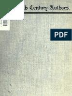 NineteenthCenturyAuthors.pdf