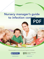 Guide to Infection Control