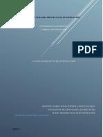 Producto Academico 1 2 3 Metodologia de La Investigacion