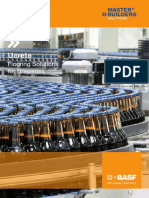 BASF Ucrete Breweries