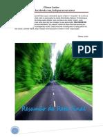 Resumão Da Reta Final Sistema Financeiro - Concursos - Gilmar Junior