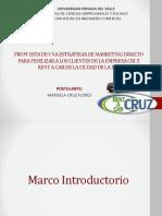 Diapositivas Marisella