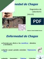 Chagas.