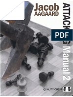 Attacking Manual 2 - Aagaard Jacob