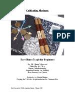 Bare Bones Magick for Beginners