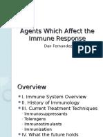 Immunosuppressant Sdf 1