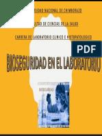 Eliminación de Residuos en El Laboratorio