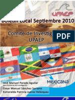 Puebla - Septiembre 2010