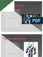 Que Es Un Robot