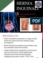 Hernia Inguinalis Ppt