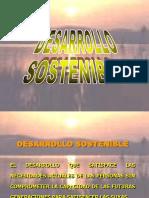 DEsARROLLO SOSTENIBLE  07-03-07.ppt