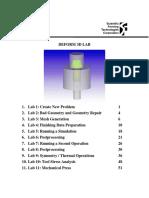 Deform 3d Lab