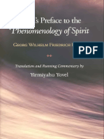Hegel, G.W.F. - Preface to Phenomenology of Spirit [with commentary] (Princeton, 2005).pdf