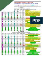 2010-2011 yıllık ders planı