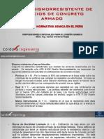 CAPITULO III - DISPOSISICONES ESPECIALES PARA EL DISEÑO SISMICO.pdf