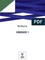 Guia de Estudos Da Unidade 1 - Biofisica