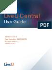 LiveU Central User Guide V6.