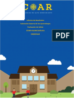 Informe de Resultados Huancavelica