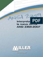 Manual ANSI Z359.1-2007.pdf