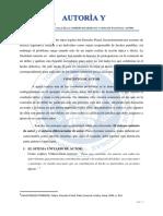 Articulo Autoria y Participacion Correcto