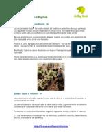 Ecotips de La Semana de Un Blog Verde 144-148