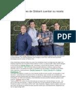 Los Fundadores de Globant Cuentan Su Receta Para El Éxito