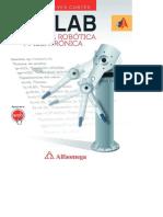 Matlab Aplicado a Robótica y Mecatrónica - MATLAB-Aplicado-A-Robotica-y-M